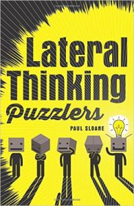 The Top Ten Lateral Thinking Puzzles