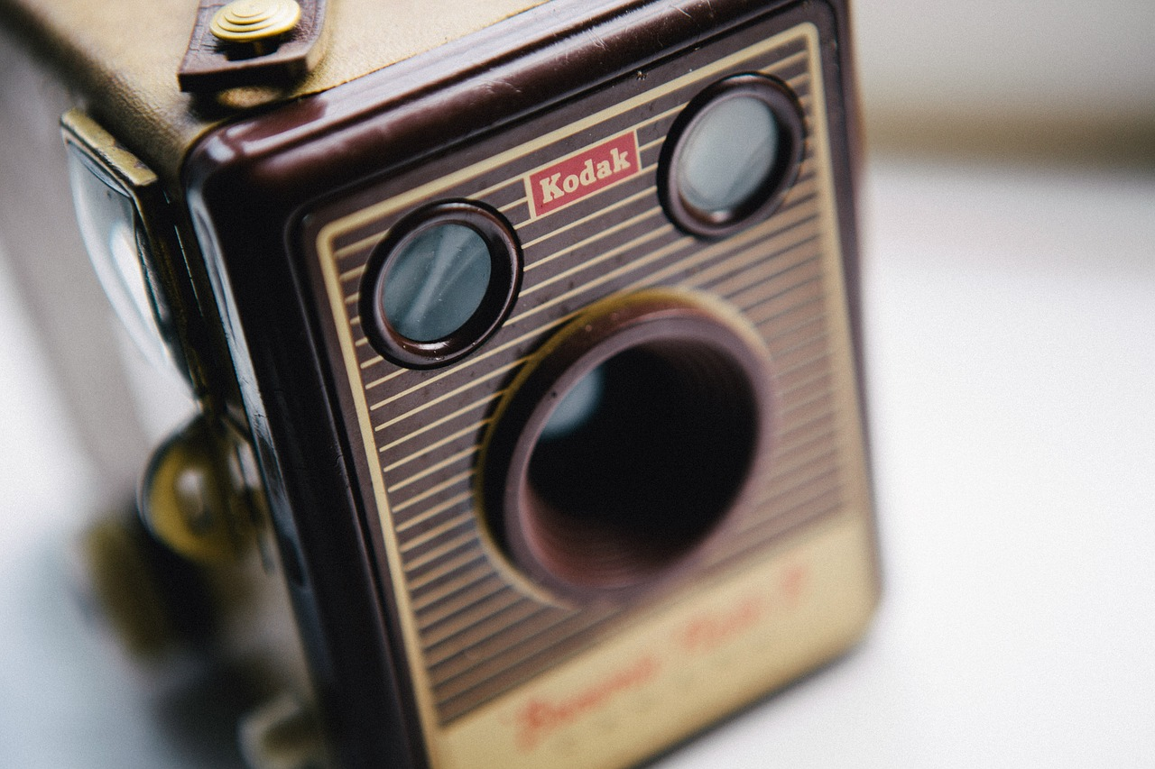 So What Exactly Should Kodak Have Done? - Destination Innovation