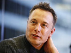 Elon Musk was born in South Africa in 1971. He got his first computer at the age of 8 and started to program. At 17 he went to University in Canada and ...