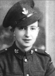 James Corrigan aged 17